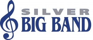 Silver Big Band ny logo